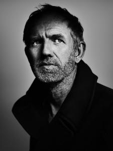 Anton Corbijn foto in zwart wit